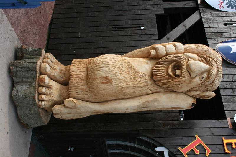 Trolls chainsaw carving forum arbtalk the social network