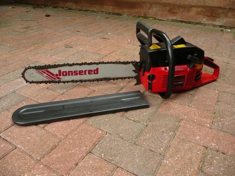 Jonsered chainsaws arbtalk the social network for arborists share this post greentooth Images