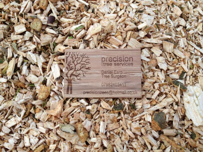 Wooden business cards other offers arbtalk the social network share this post reheart Choice Image