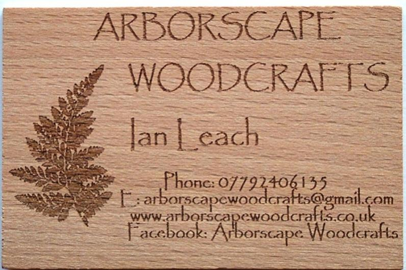 Wooden business cards page 6 other offers arbtalk the 597664b4180b6arborscapewoodcraftsg7ffcae764d6782785e0faf6d65e2f7f7g reheart Images