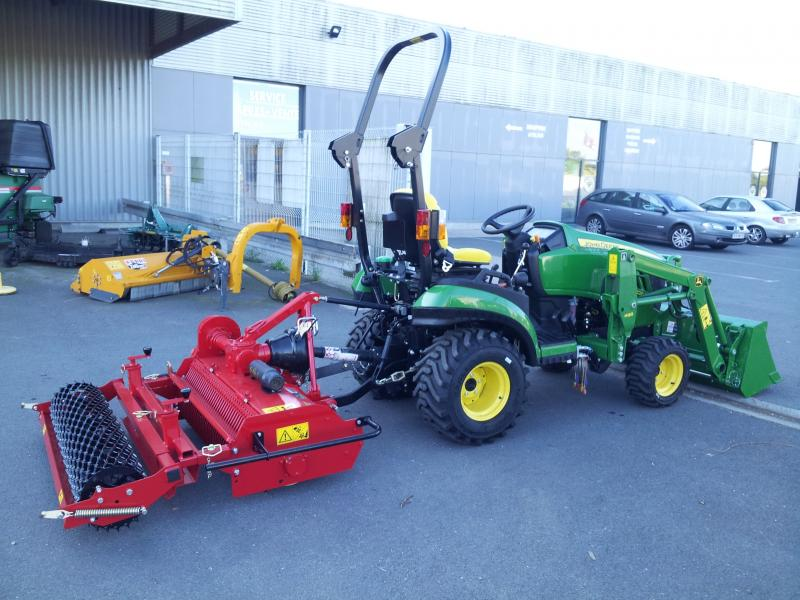 John Deere 1026r Attachments : New john deere r large equipment arbtalk the