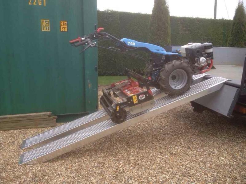 Two Wheel Tractors - Large equipment - Arbtalk   The Social