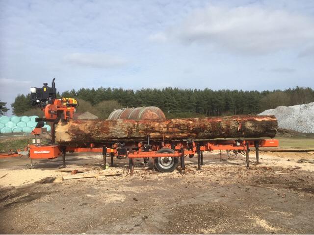 Wood Mizer Lt20 Price