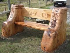 Commission for the Weardale Way