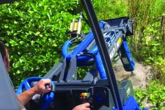 MultiOne Forestry Attachments
