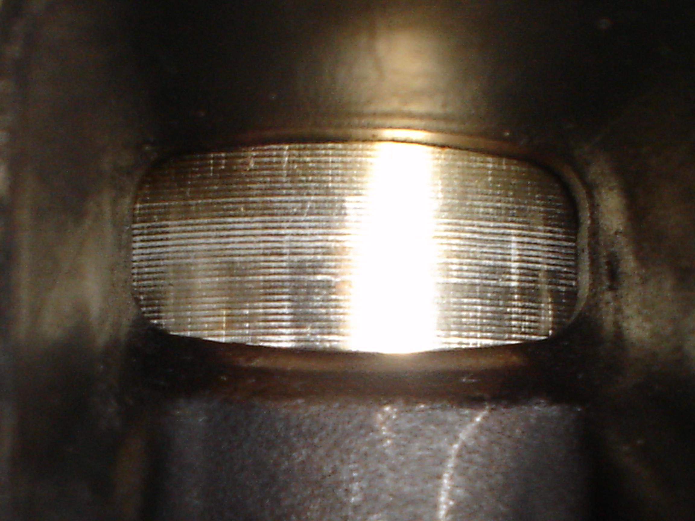 Stihl MS181, Hard to pull cord,wont start  - Page 3