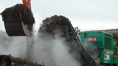 Green Waste Management services Ltd