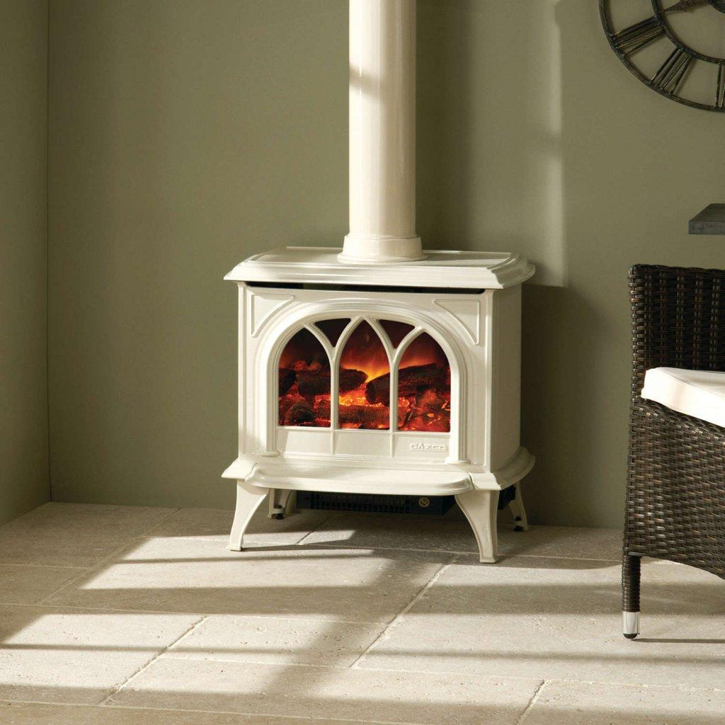 Top 10 Most Popular Wood Burning And Multifuel Stoves