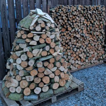 Errol, Perthshire - Free Tip Site for Wood Waste
