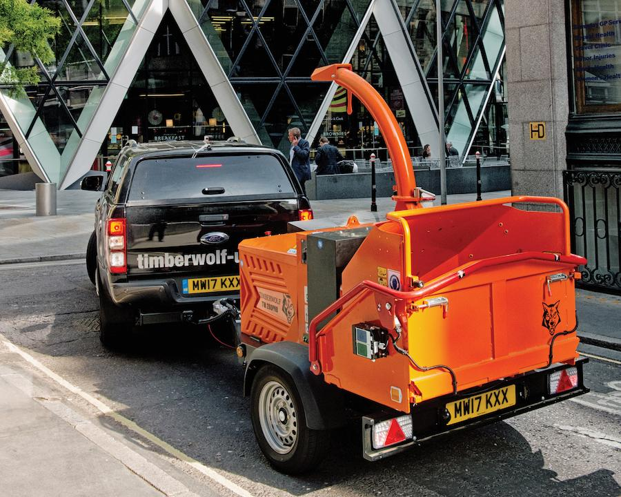 Timberwolf Towing article - TW 280PHB towed by Timberwolf Truck.jpg